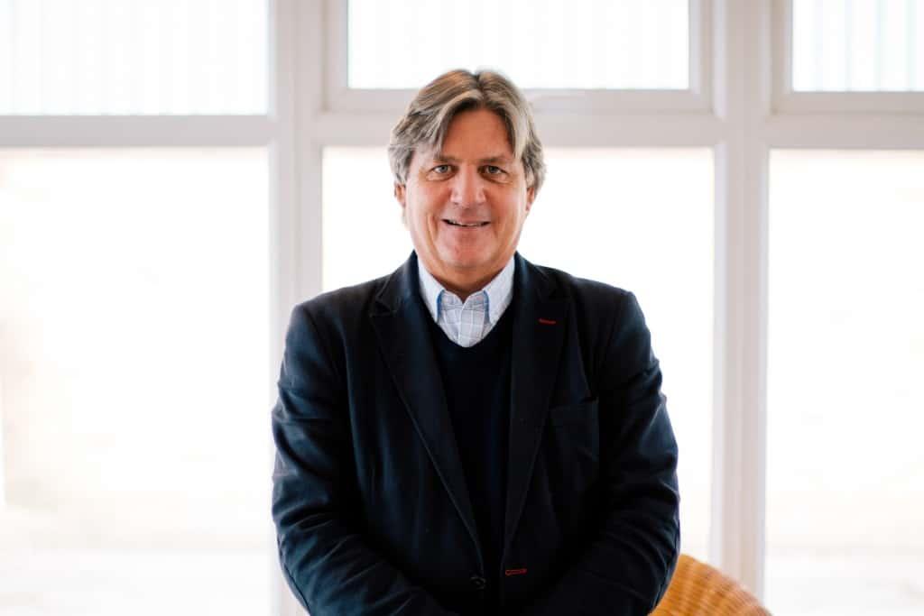 Nigel Braithwaite, Sales Consultant, Trade Windows
