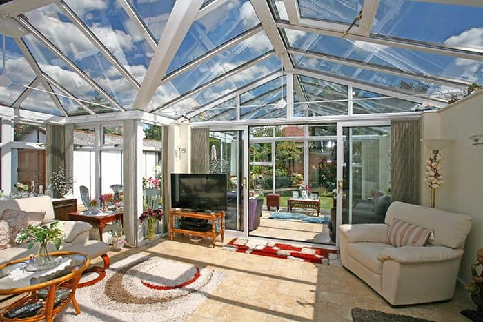 Choosing Your Conservatory Trade Windows