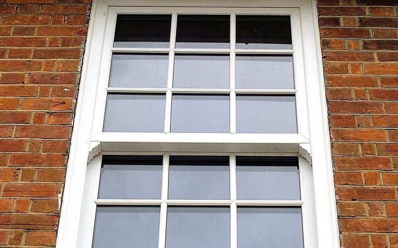 Sliding Sash Windows Example 6