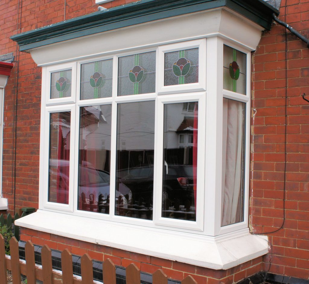 Upvc Bay Bow Windows Trade Derby