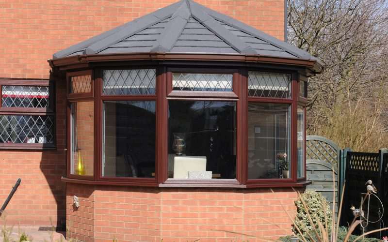 Tiled Roof Conservatory for all year round use