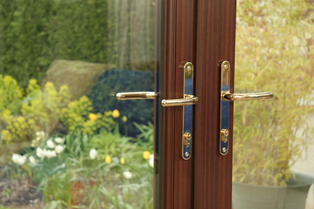 French Doors | uPVC French Doors - Trade Windows Derby