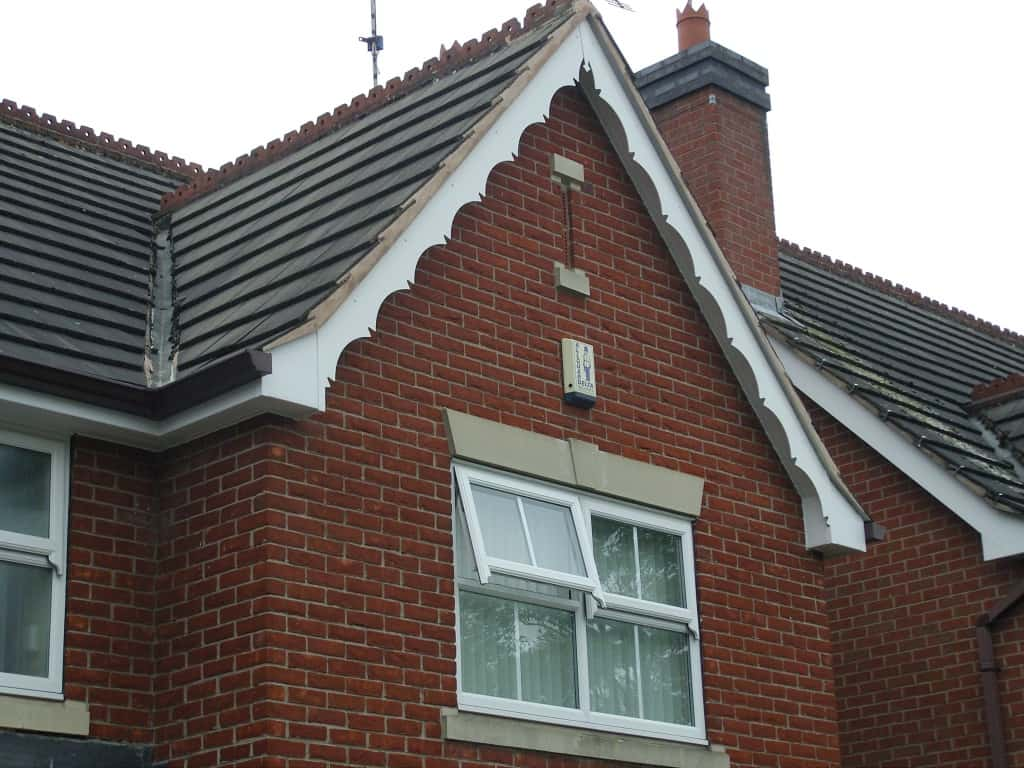 Fascias & Soffits - Trade Windows Derby