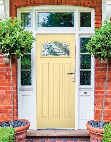 Composite Doors & Composite Doors | Composite Front u0026 Back Doors - Trade Windows Derby