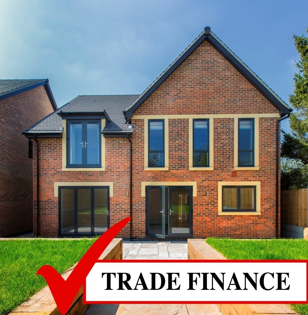 Trade Finance: Helping you spread the cost of your windows