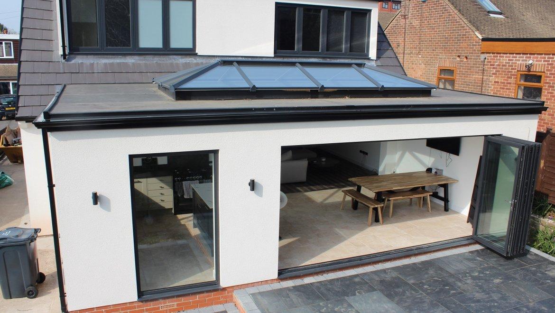 Trade Windows Derby Summer Home Improvements